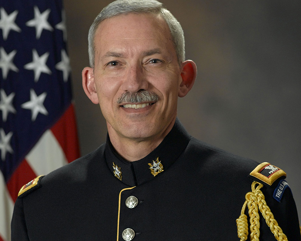 Colonel (Ret) Thomas Rotondi, Jr.