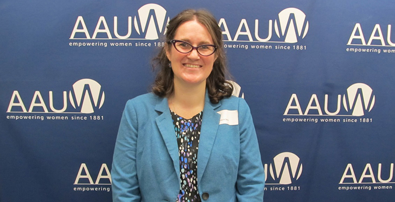 aauw international dissertation fellowship