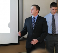 Millikin Managerial Forensics